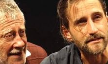 Batang felé - Ketten egyedül Koltai Róbert és Szirtes Balázs előadása