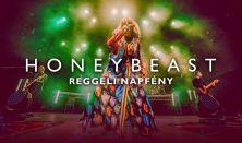 Honeybeast Reggeli napfény turné