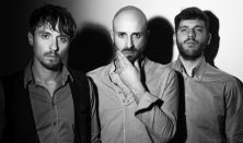 Kekko Fornarelli trio (IT)