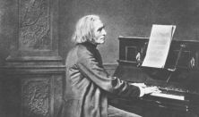 Antré-Estek: Világraszóló magyarok - Liszt Ferenc