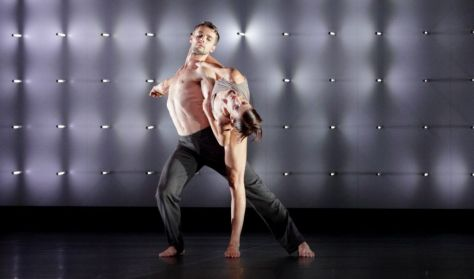 Company Wayne McGregor: FAR