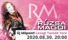 Rúzsa Magdi koncert FONÓ