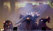 Style and Passion Dance - Óz, a nagy varázsló