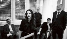 Jazz Liget - Váczi Eszter Quartet