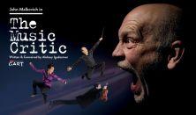 John Malkovich - A zenekritikus