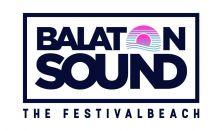 BalatonSOUND 2020 / VIP 3NAPOS BÉRLET (július 10-12.)
