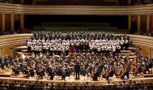 25 éves a Szent István Gimnázium Jubileumi Szimfonikus Zenekar