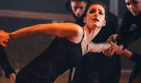 BEMUTATÓ - VÁGY • Szegedi Kortárs Balett