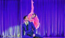 Csipkerózsika • Pécsi Balett