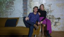 Blahalouisiana Akusztik - Schoblocher Barbara és Jancsó Gábor
