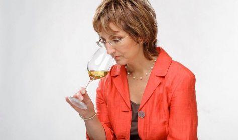 Borterasz Káli Ildikóval - Női borászok borai - Nem csak hölgyeknek!