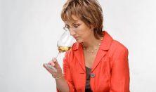 Borterasz Káli Ildikóval - Ifjú borásztehetségek remekbe szabott borai