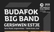 Gershwin est-Budafok Big Band