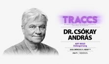 TRACCS! Dr. Csókay András