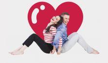 Eric Assous: Boldogság - szerelmi kaland hat képben