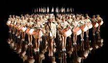 Táncoló filmkockák 1920-1930 Megújul a tánc, megújul a mozi • Lakatos János előadás-sorozata