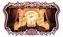 Király Színház: Operett 2020