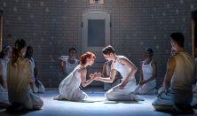 Royal Balett : Rómeó és Júlia • Filmvetítés