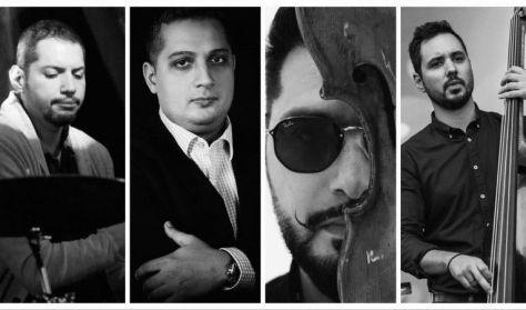 Cséki Kálmán Trio, vendég: Duka László