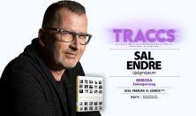 TRACCS! Sal Endre /Újságmúzeum/