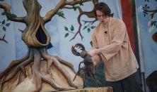 Momkult Gyerekszínház - Az erdők könyve