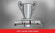 Expert-Borsod Agroker Magyar Kupa bronzmérkőzés