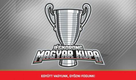 Expert-Borsod Agroker Magyar Kupa döntő