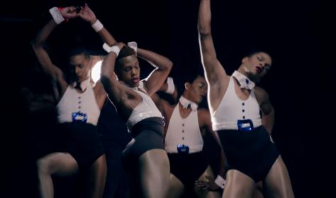 Mi a tánc? 2 / Dokumentumfilm sorozat