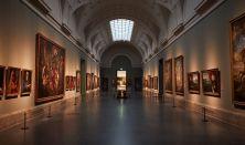 A művészet templomai: Prado – Csodák gyűjteménye - VÁRkert Mozi