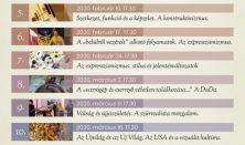 Dr. Aknai Tamás: Az Újvilág és az Új Világ. Az USA és a vizuális kultúra.