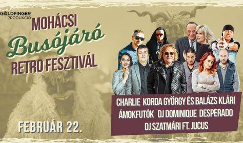 Mohácsi Retro Fesztivál