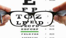 A látás zavarai, gyógyítás módjai, Dr. Elek Ilona előadása
