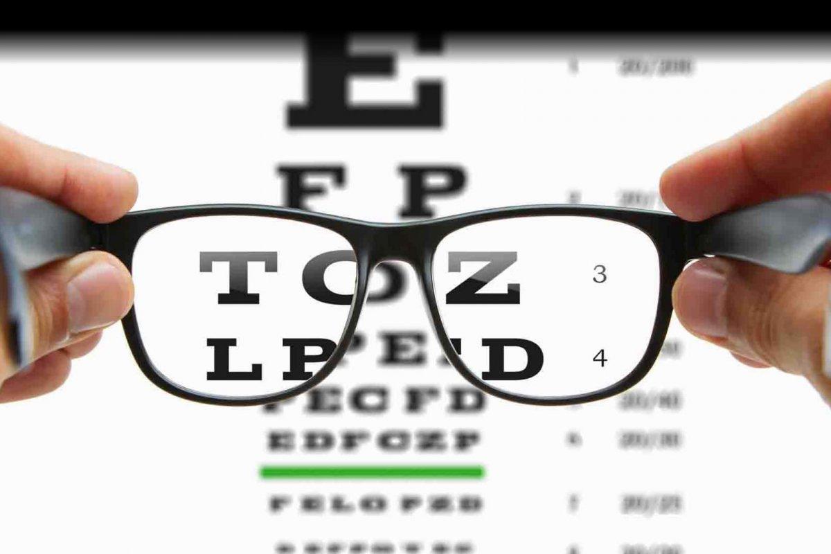 olvasási zavarok látás patológia