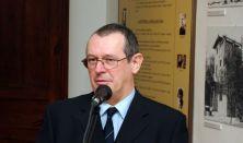 Az ember és az erdő csendje, Dr. Krassay László előadása