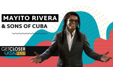 Mayito Rivera & Sons of Cuba