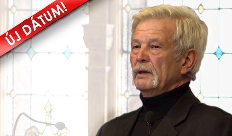 Prof. dr. Papp Lajos előadása - A mentális egészségtudatosság