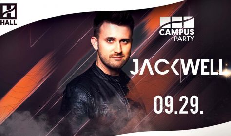 CAMPUS Party - Jackwell