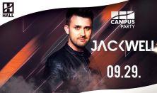 CAMPUS Party - Jackwell // DE hallgatói