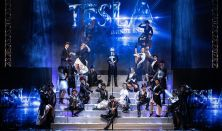 NIKOLA TESLA - Végtelen energia - musical