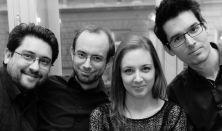 Classicus Quartet: Das Wohltemperierte Streichquartett 8. – 'F'