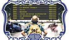Csodálatos utazás (musical)