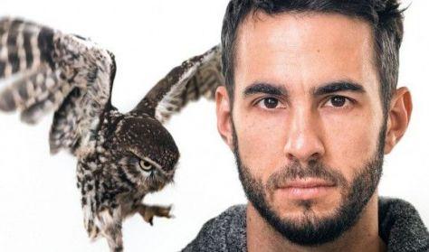 Manu Delago Ensemble: Circadian / BTF 2020