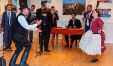Hallottad-e hírét Beregvár megyének-Sodró együttes