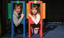 Babaszínház - Ki lakik az asztal alatt?