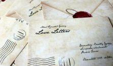 Love Letters - Balsai Móni - Rudolf Péter