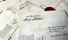 Love Letters - Pokorny Lia - Simon Kornél