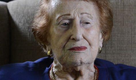 A titkos túlélő - Vetítés a holokauszt nemzetközi emléknapja alkalmából