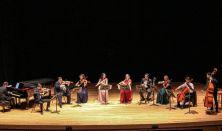 Társas-játék. A Virtuózok Kamaraegyüttes hangversenye