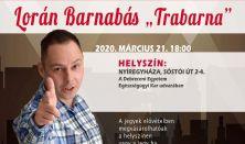 Lorán Barnabás