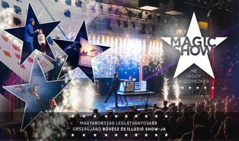 Magic Show Sopron